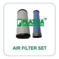 Air Filter Set Green Tractors