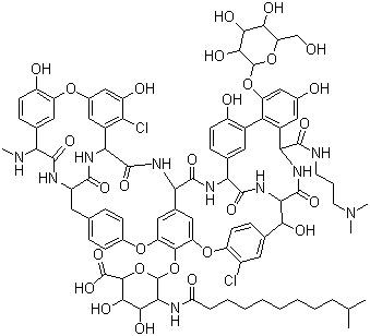 Dalbavancin