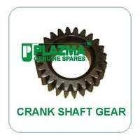 Crank Shaft Gear Green Tractors