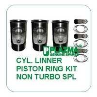 Cly. Linner Piston Ring kit Non Turbo Spl. John Deere