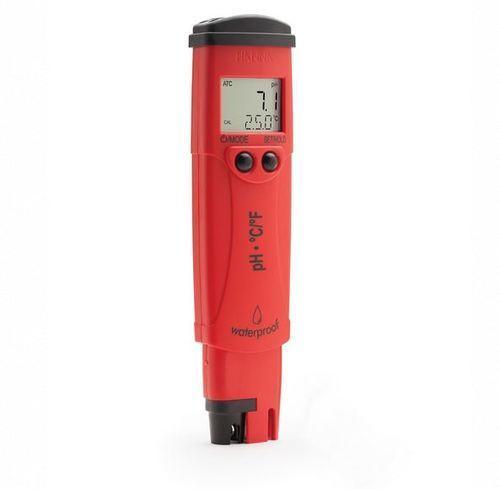 pHep Waterproof Tester