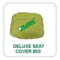 Deluxe Seat Cover Big Green Tractor