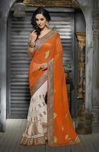 Bride Special Saree