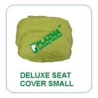 Deluxe Seat Cover Small Green Tractor