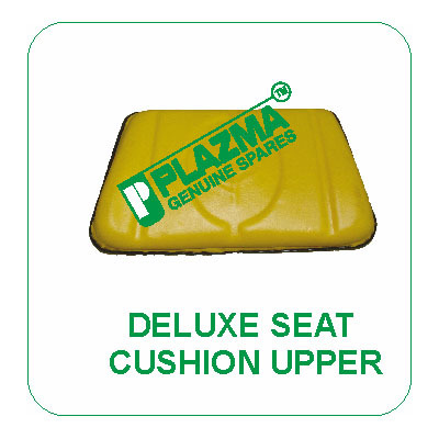 Deluxe Seat Cushion Upper John Deere
