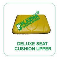Deluxe Seat Cushion Upper Green Tractor