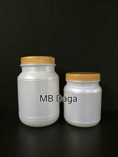GH Series Powder Containers