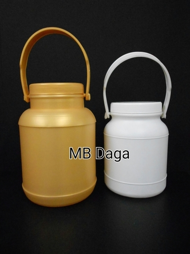 GHH Series Powder Container
