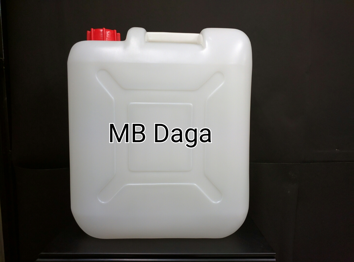 20 Liter Jerry Can