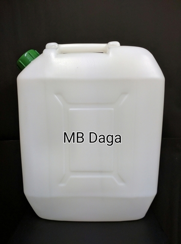 35 Liter Plastic Jerry Can