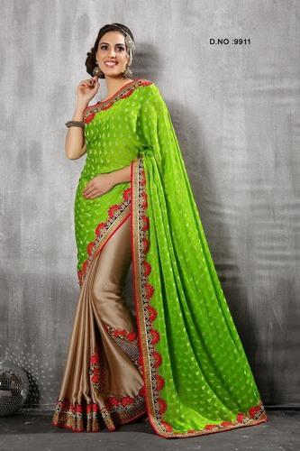 Special Wedding Saree