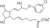 D-Cloprostenol Sodium