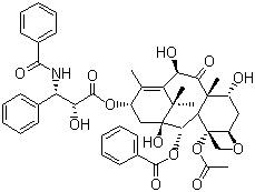 Deacetyltaxol