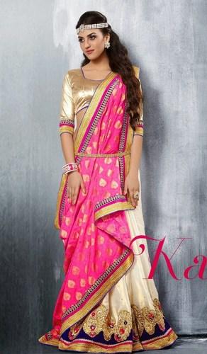 Wedding Saree Special
