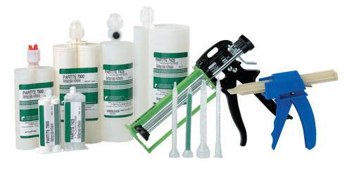 Parbond Epoxy Adhesives
