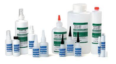 PARFIX Cyanoacrylate Adhesives