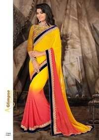 Fancy Party Saree