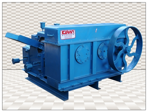 Heavy Duty Sugarcane Crusher Machine India
