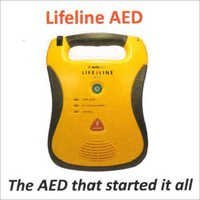 Life Line AED
