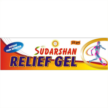 Relief Gel