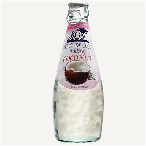 Nata De Coco Drinks
