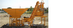 Super Mobile Concrete Batching Plants