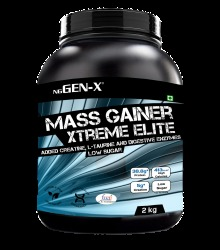 Mass Gainer Xtreme Elite
