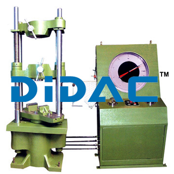 Universal Testing Machin Rotating Fatigue Machine