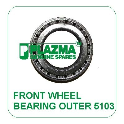 Front Wheel Bearing outer 5103