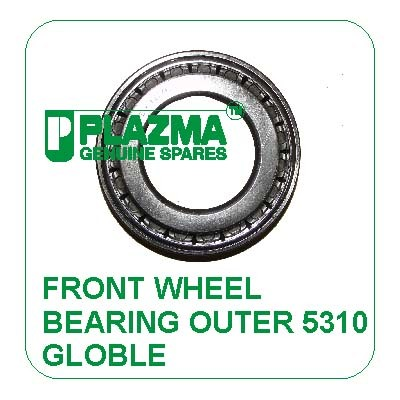 Front Wheel Bearing Outer 5310 Globle John Deere