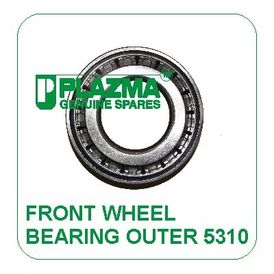 Front Wheel Bearing Outer 5310 John Deere