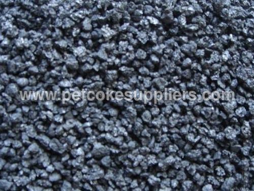 Calcined Petroleum Coke Supplier