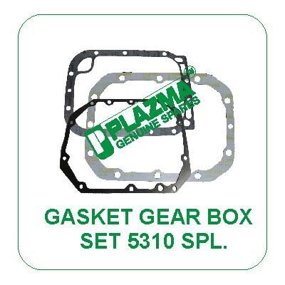 Gasket Gear Box  Set 5310 Spl. John Deere