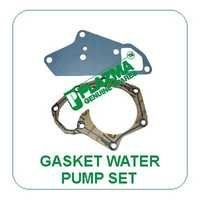 Gasket Water Pump Set Green Tractor