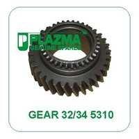 Gear Z - 32/34 Green Tractor