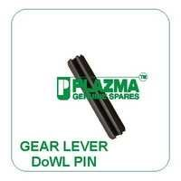 Gear Lever Dowl Pin Green Tractor