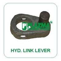 Hydraulic Link Lever Green Tractor