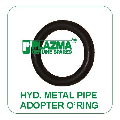 Hydraulic Metal Pipe Adopter O'ring John Deere