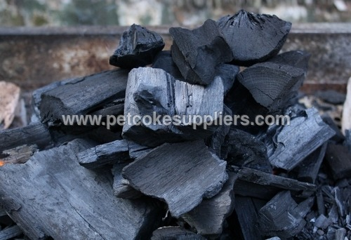 Wood Charcoal Supplier