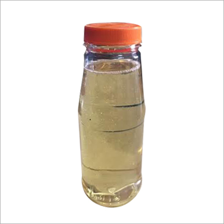 Recycled Lubricant Oil