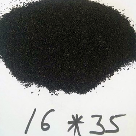 16*35 Bentonite Blank Granules