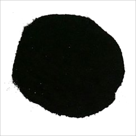 Black Bentonite Roasted Powder