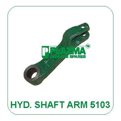Hyd. Shaft Arm - 5103 John Deere