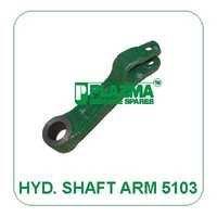 Hyd. Shaft Arm - 5103 Green Tractor