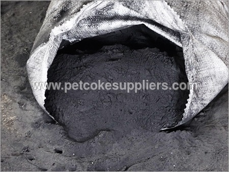 Petroleum Coke Powder