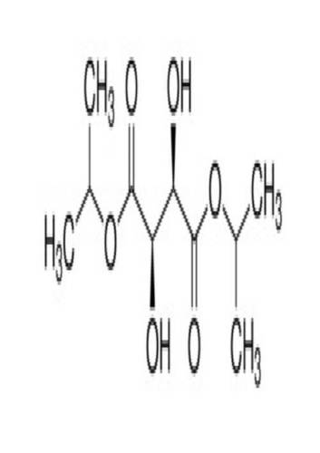 Di IsoPropyl L Tartrate