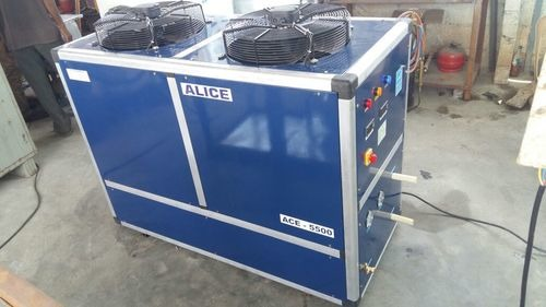Molding Machine Chillers