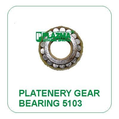 Platenery Gear Bearing - 5103 John Deere