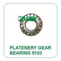Platenery Gear Bearing - 5103 Green Tractor