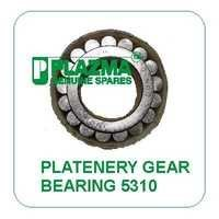 Platenery Gear Bearing - 5310 Green Tractor